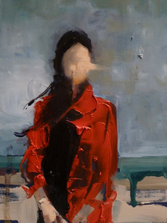 Faceless intimacy fanny nushka moreaux artist to watch nakid