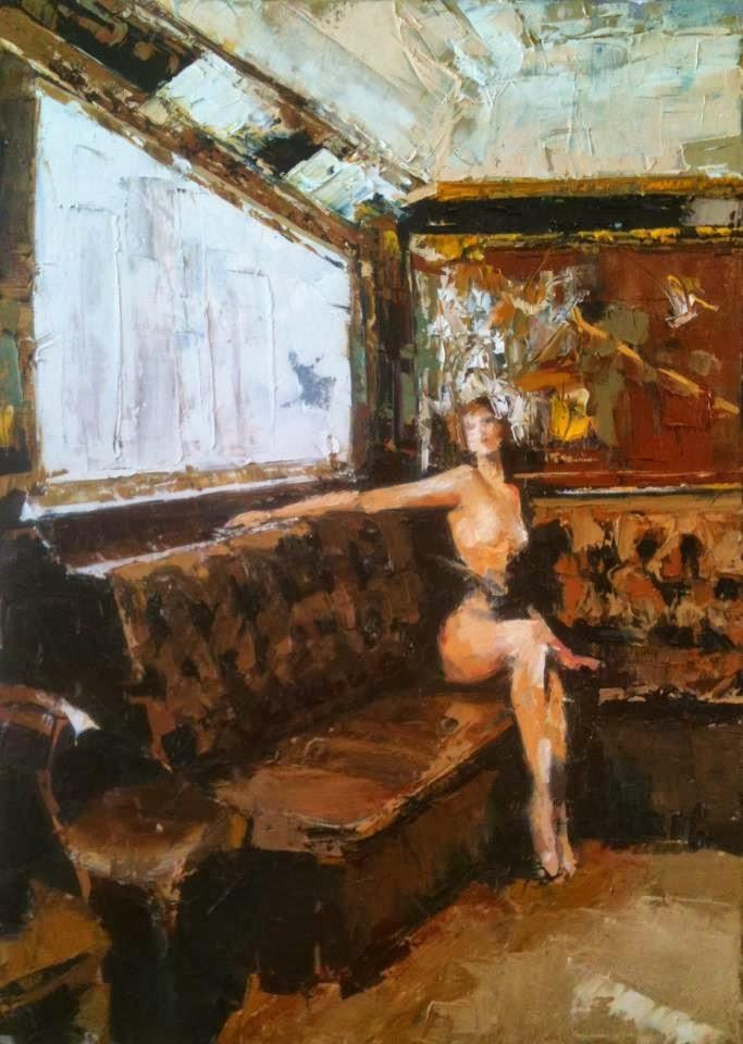 Fanny Nushka Moreaux. Pintura-019