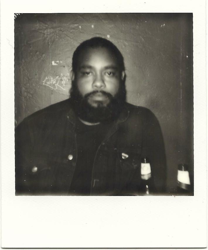 Antwon Polaroid