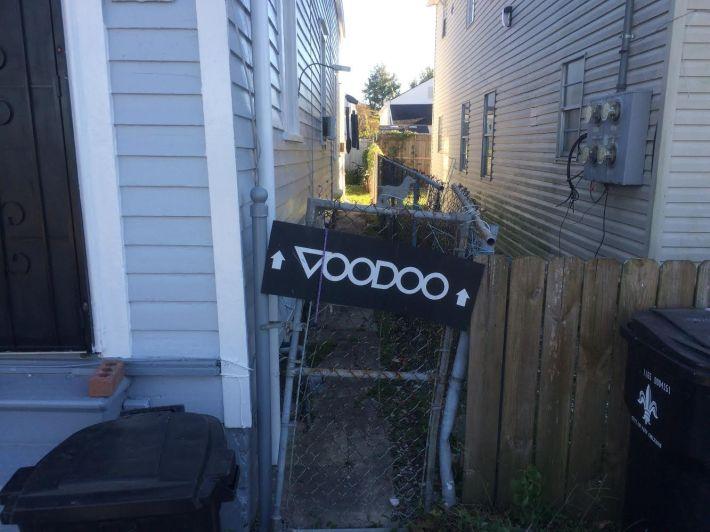 voodoo cover photo 1
