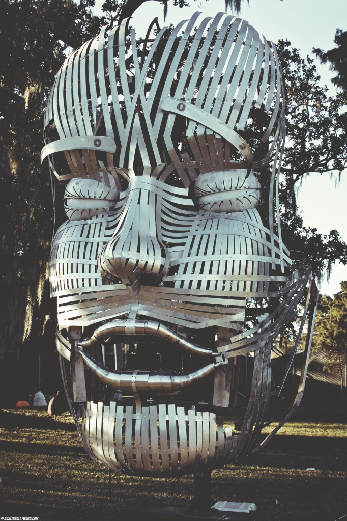 VOODOO MUSIC + ARTS FEST 2014 - NEW ORLEANS-2211