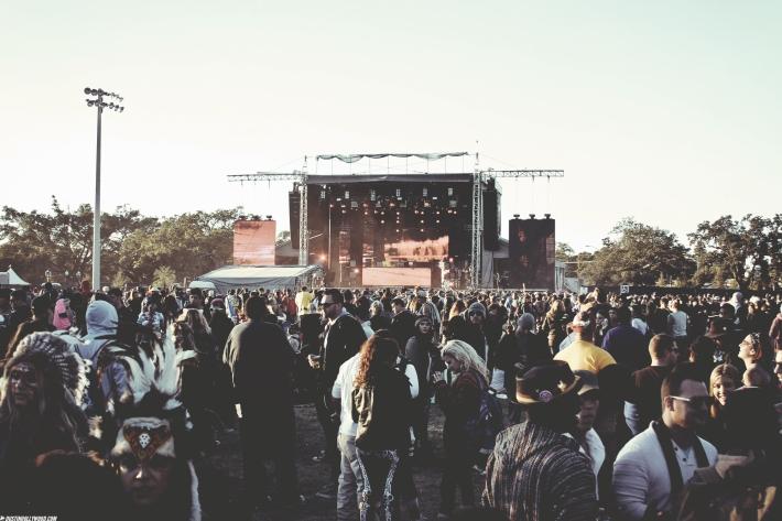 VOODOO MUSIC + ARTS FEST 2014 - NEW ORLEANS-2217