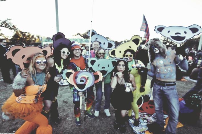 VOODOO MUSIC + ARTS FEST 2014 - NEW ORLEANS-2330