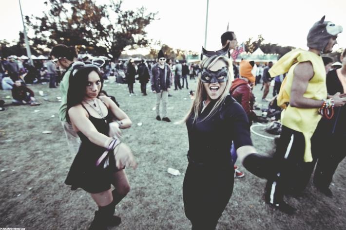 VOODOO MUSIC + ARTS FEST 2014 - NEW ORLEANS-2373