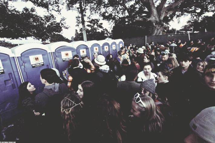 VOODOO MUSIC + ARTS FEST 2014 - NEW ORLEANS-2436
