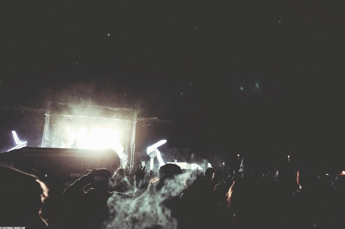 VOODOO MUSIC + ARTS FEST 2014 - NEW ORLEANS-2693