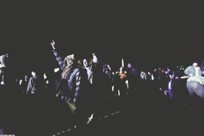 VOODOO MUSIC + ARTS FEST 2014 - NEW ORLEANS-2694