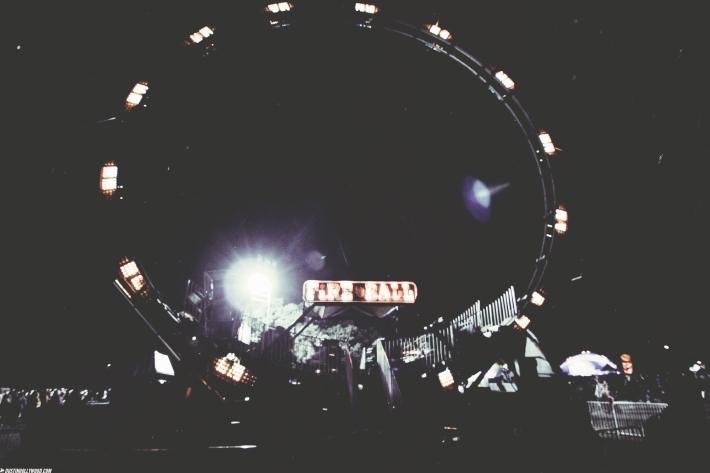 VOODOO MUSIC + ARTS FEST 2014 - NEW ORLEANS-2751