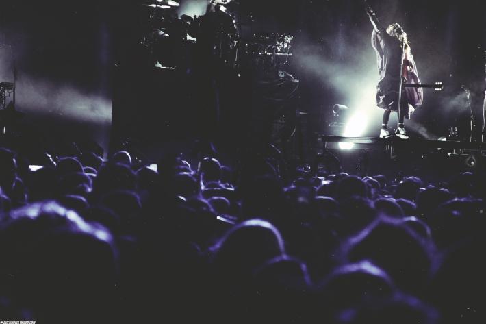 VOODOO MUSIC + ARTS FEST 2014 - NEW ORLEANS-3416