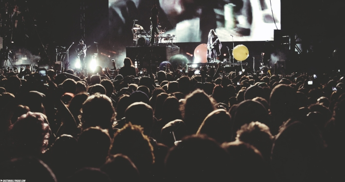 VOODOO MUSIC + ARTS FEST 2014 - NEW ORLEANS-3623