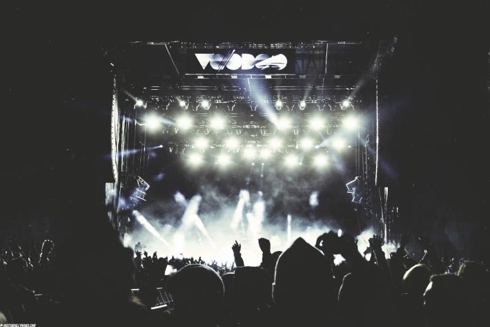 VOODOO MUSIC + ARTS FEST 2014 - NEW ORLEANS-4268