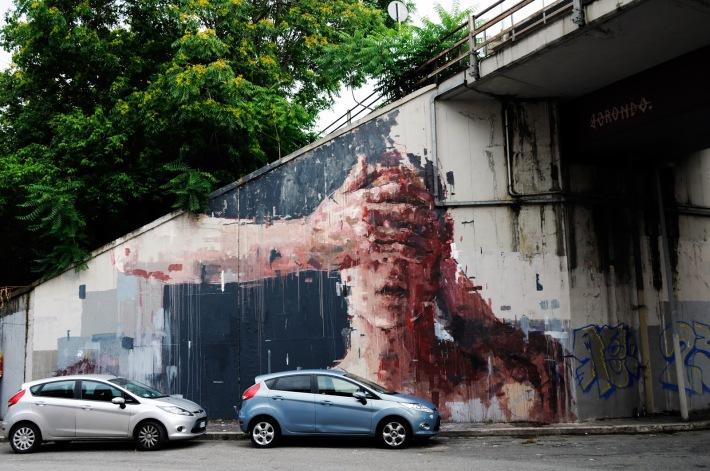 streetartnews_Borondo_Roma_Italy-4