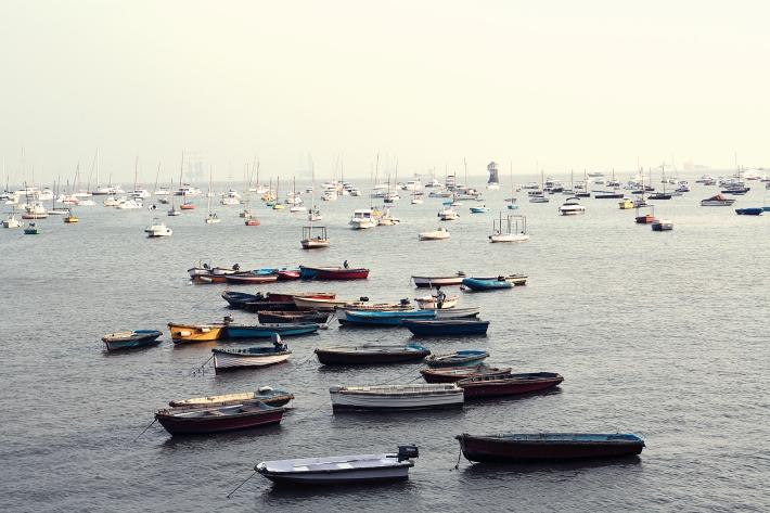 Mumbai Boats