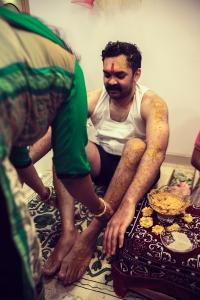 Rahaul Ritual 2