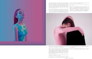 IC3PEAK - Nakid Magazine - Page 1
