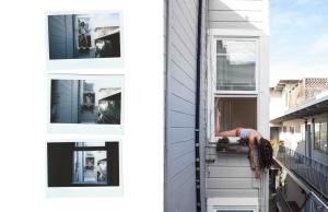 Lance SKundrich - Nakid Magazine - Page 1