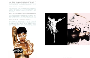 Mario Hugo - Nakid Magazine - Page 1