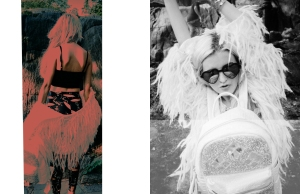 Rachel Lynch - Nakid Magazine - Page 3