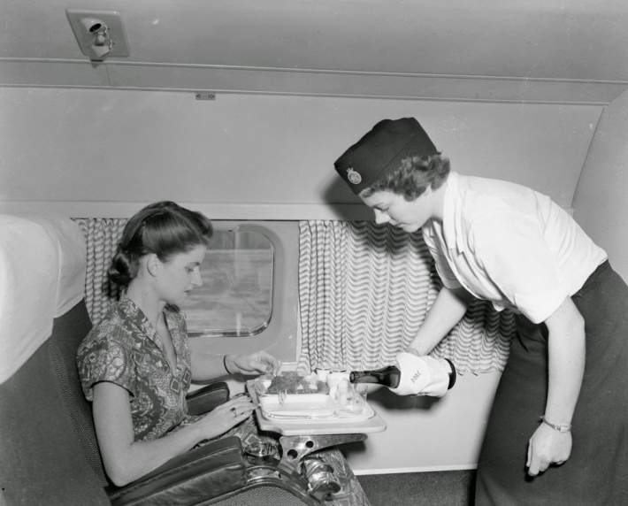 golden-age-air-travel-champagne