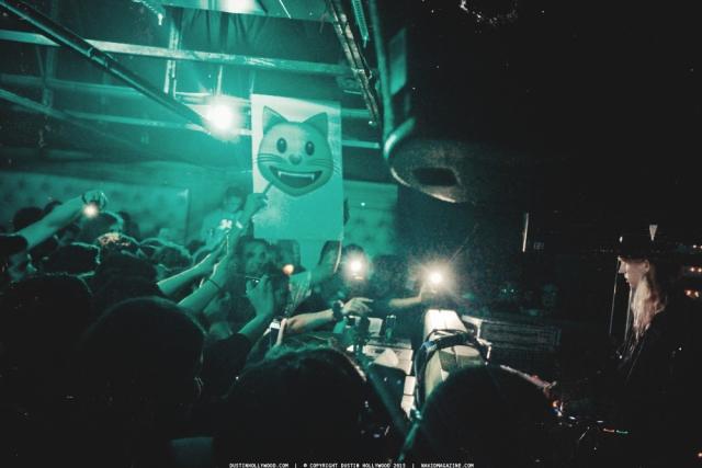 CASHMERE CAT + GOLDLINK - DALLAS, TX  4.3.2015-9539