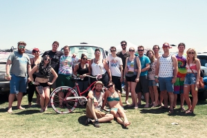 Coachella Group