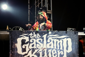 Gas Lamp Killer 3