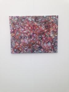 Ellen Gronemeyer at Galerie Karin Guenther