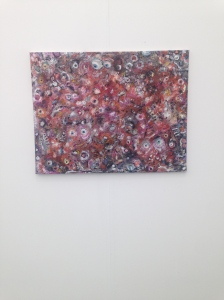 Ellen Gronemeyer at Galerie Karin Guenther