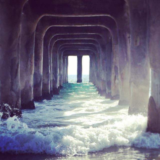 16. MANHATTAN BEACH