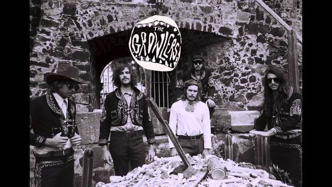 The Growlers, 2015