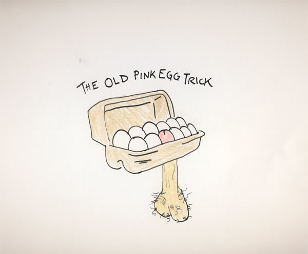 pinkegg