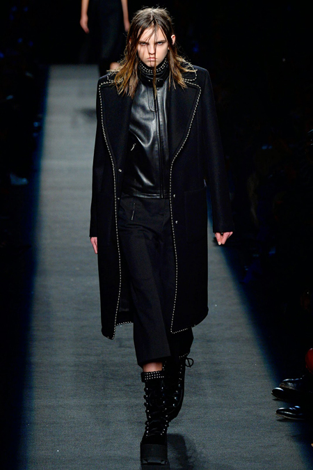 Alexander Wang Fall Winter 2015/2016