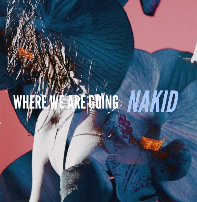 soundcloud playlist image - Where We Are Going