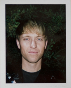 The Drums Portrait 1
