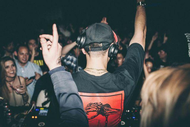 14-Boys Noize @ LDL 4.1.16