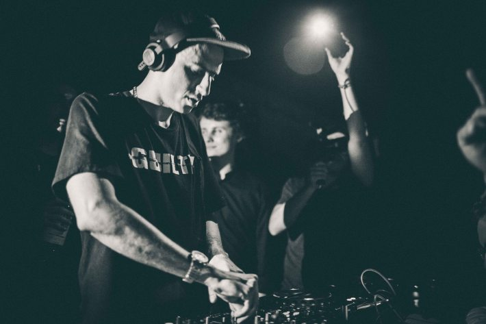 15-Boys Noize @ LDL 4.1.16