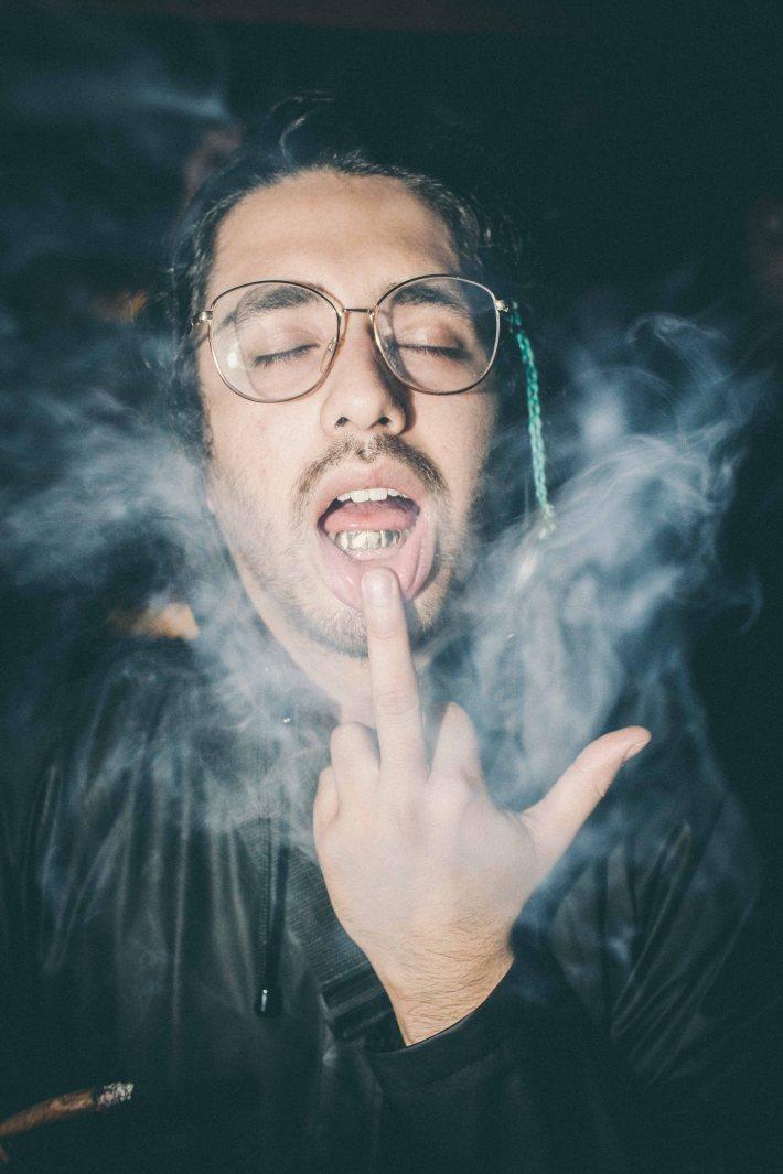 7-Boys Noize @ LDL 4.1.16