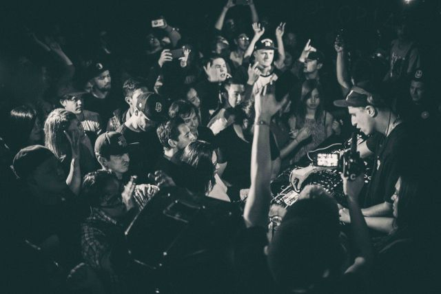 9-Boys Noize @ LDL 4.1.16