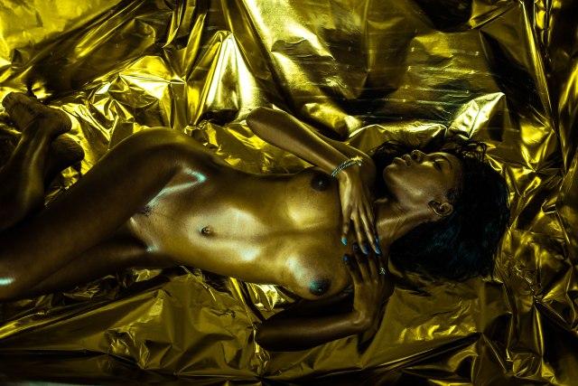 Hot-Gold