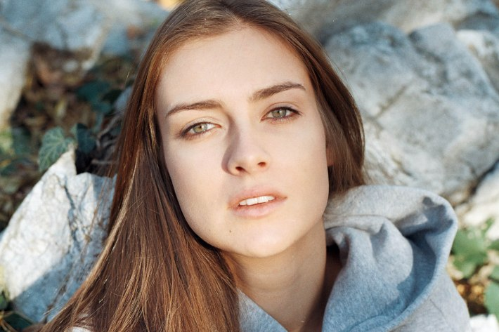 Lyubomir Ignatov - The Weird Side of the Women Beauty (10) Kristiana