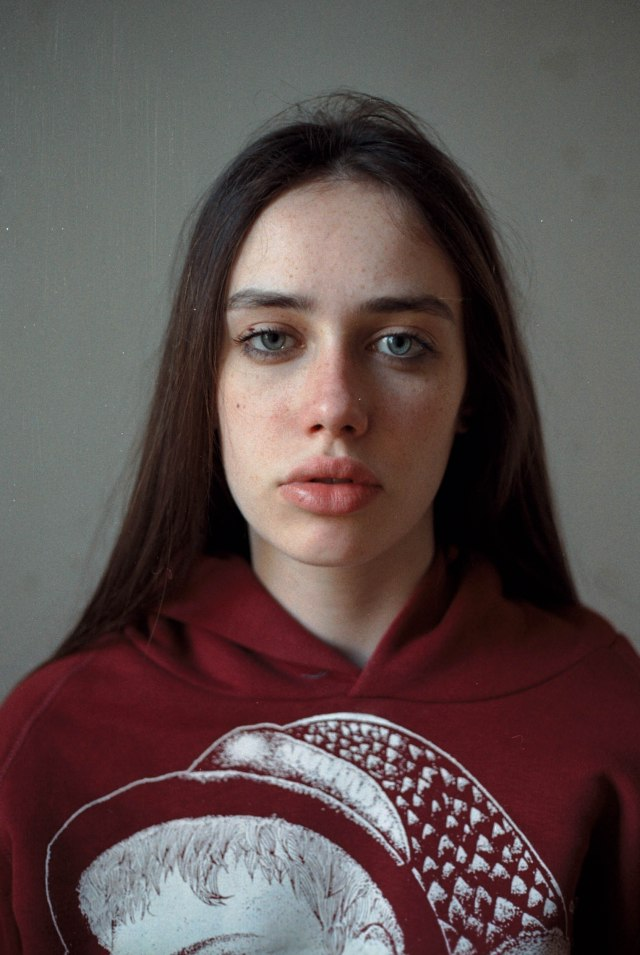 Lyubomir Ignatov - The Weird Side of the Women Beauty (5) Anna