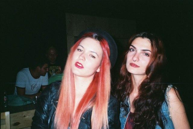Lyubomir Ignatpv - The Weird Side of the Women Beauty (19) Biliana and CHristina