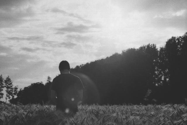 Pablo Mendoza - Black Nostalgy 01