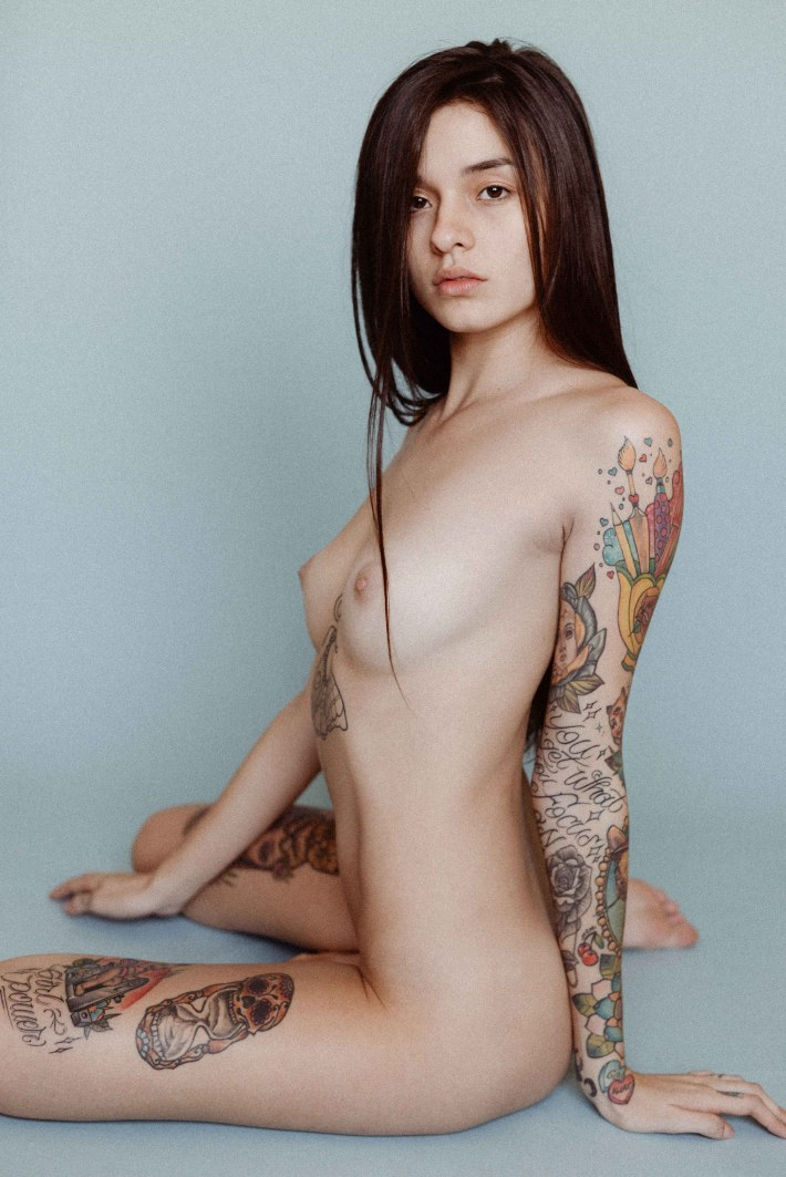 Gloria Endres De Oliveira Nude